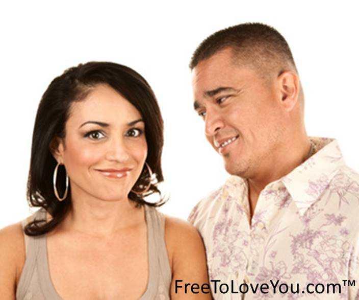 free latin dating and love