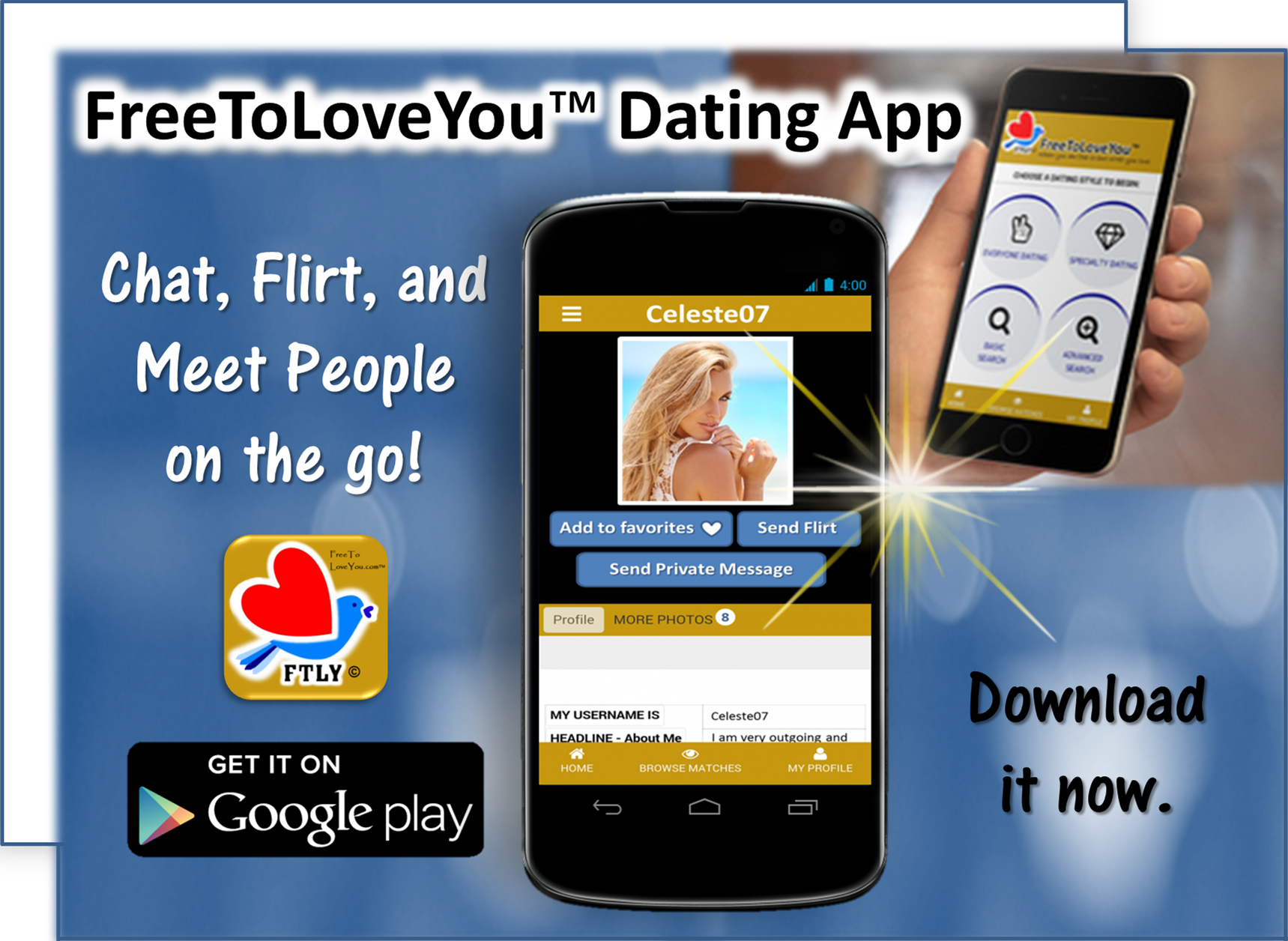 A (Cliff Notes) Introduction To Adult Dating Apps